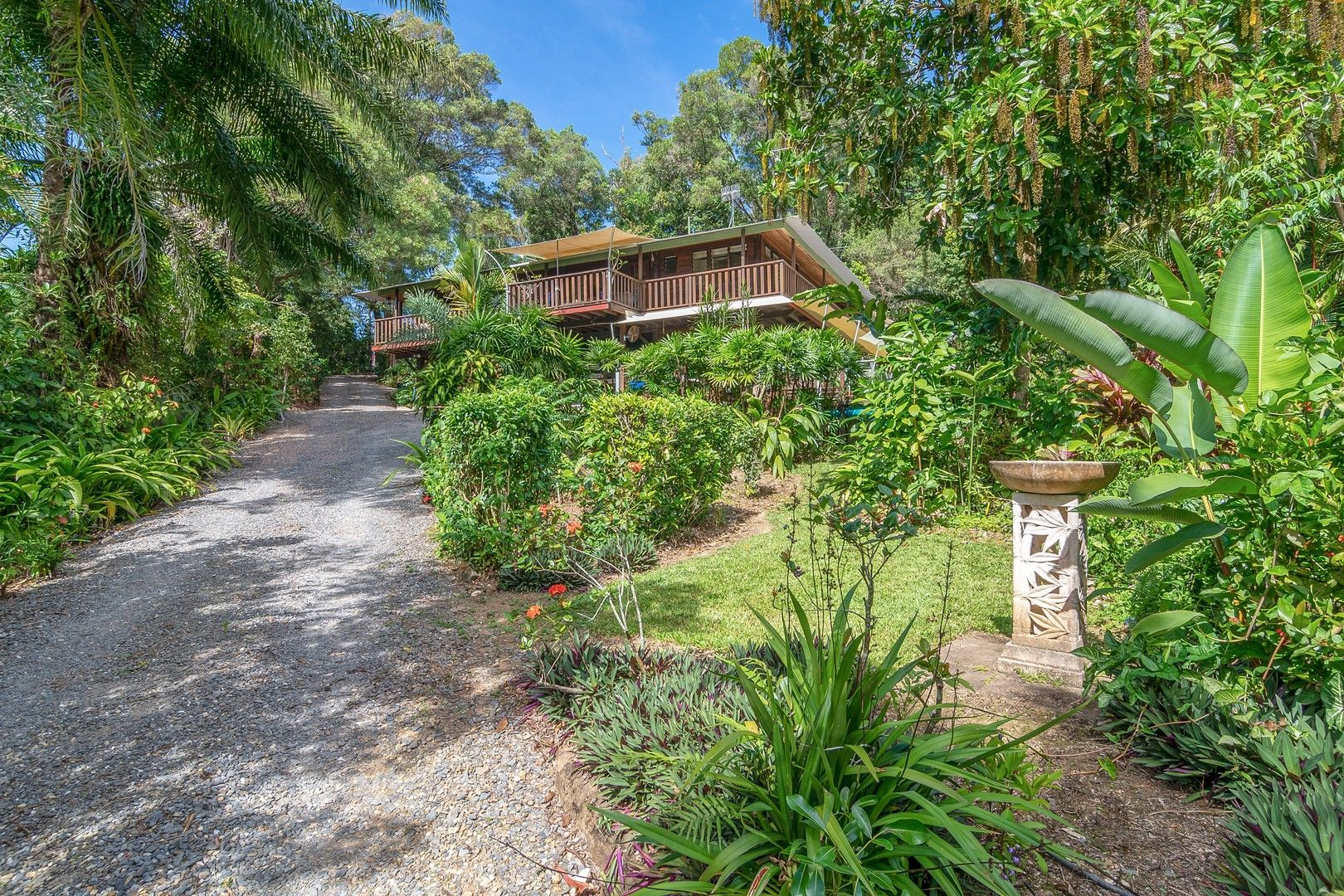 102-104 Coral Sea Drive, Mossman QLD 4873, Image 0