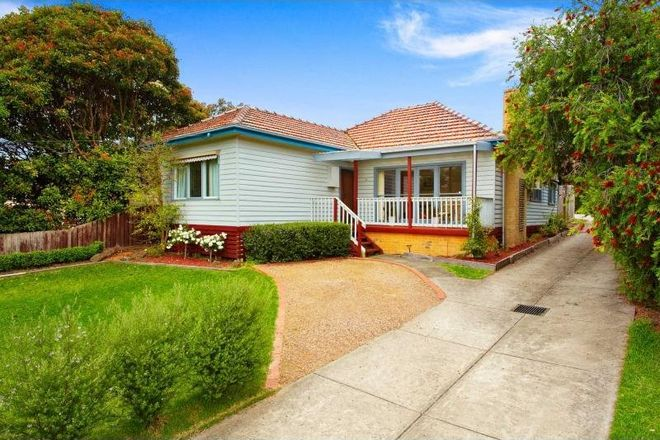 Picture of 1/54 Stewart Terrace, MACLEOD VIC 3085