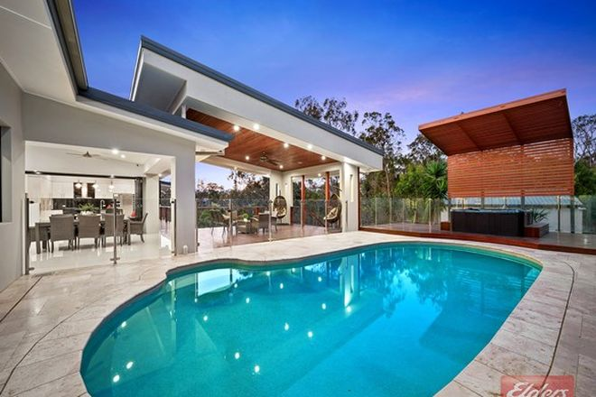 Picture of 38 ADELONG ROAD, SHAILER PARK QLD 4128