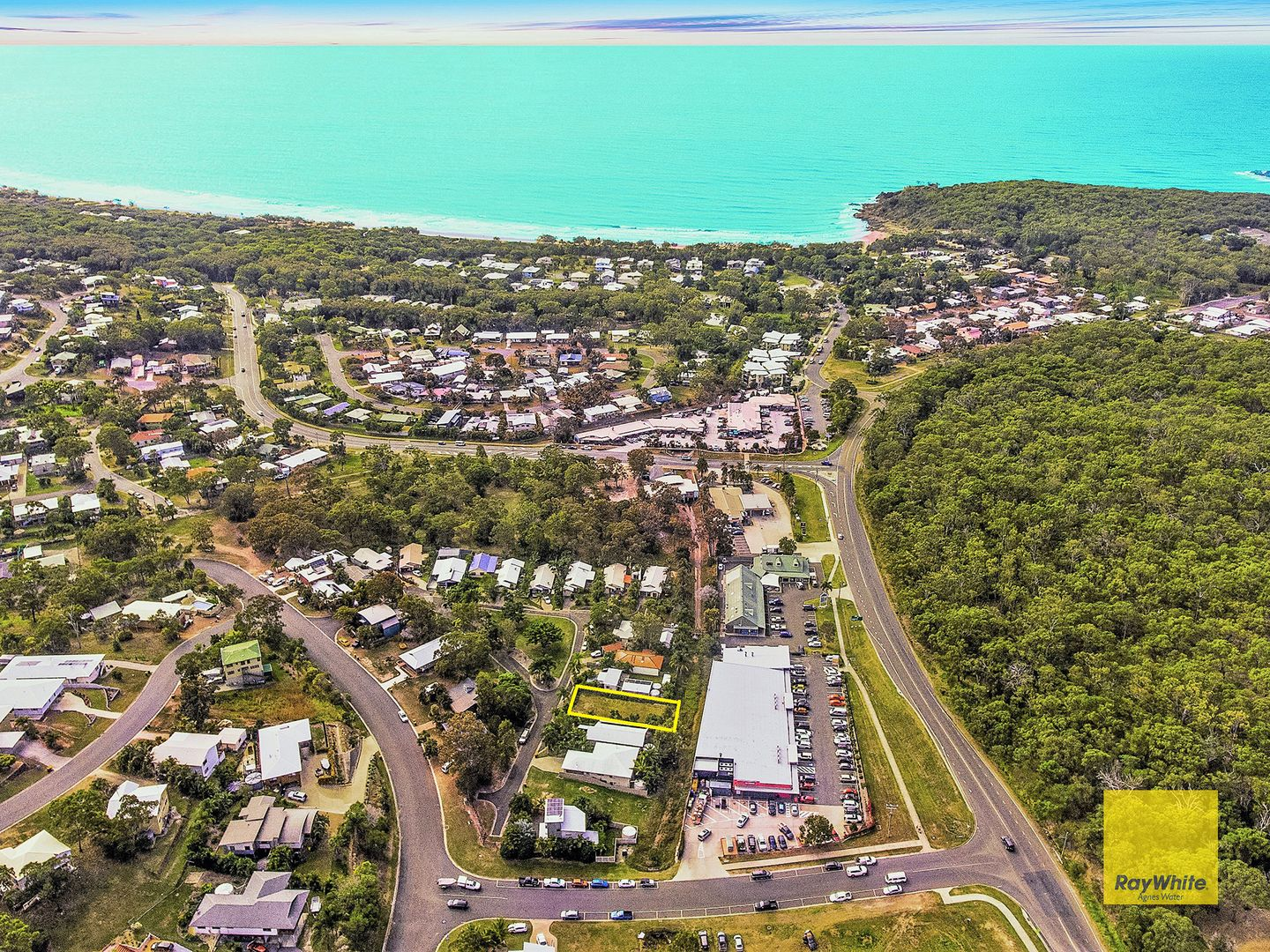 29 Palm Court, Agnes Water QLD 4677, Image 0