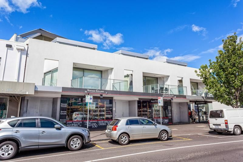 4/67 Ferguson Street, Williamstown VIC 3016, Image 0