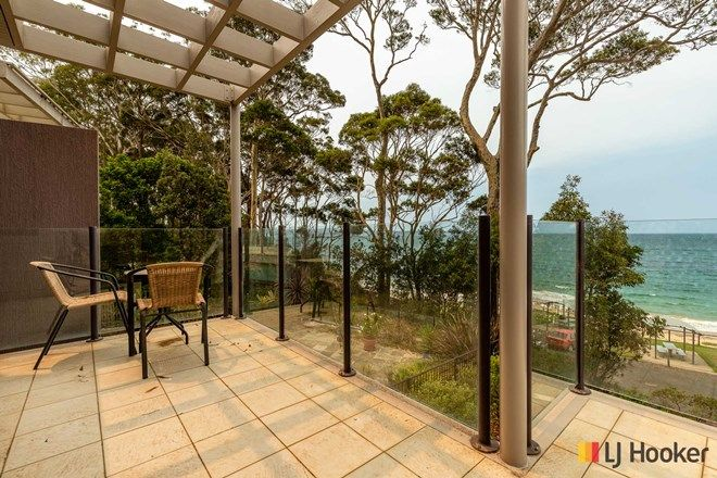 Picture of 119B Beach Road, BATEHAVEN NSW 2536