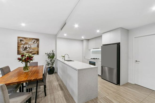Picture of 18/97 Caddies Boulevard, ROUSE HILL NSW 2155