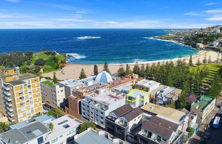 Picture of 20/84-86 Bream Street, Coogee NSW 2034