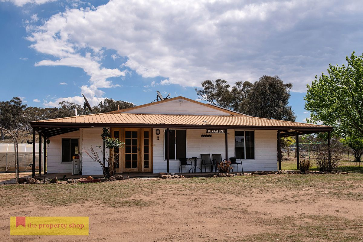 52 Williams Lane, Mudgee NSW 2850, Image 0