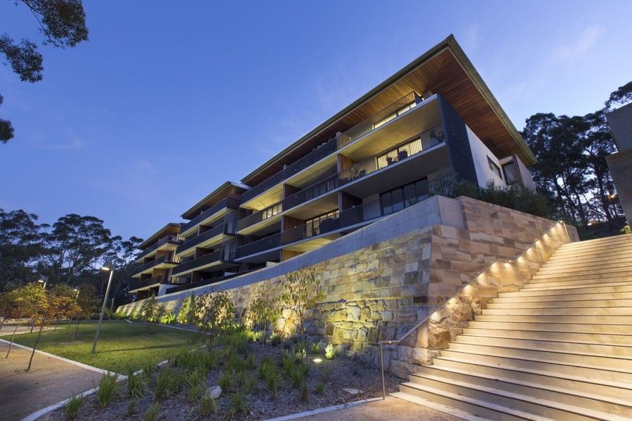 401/4 Tubbs View, Lindfield NSW 2070, Image 0