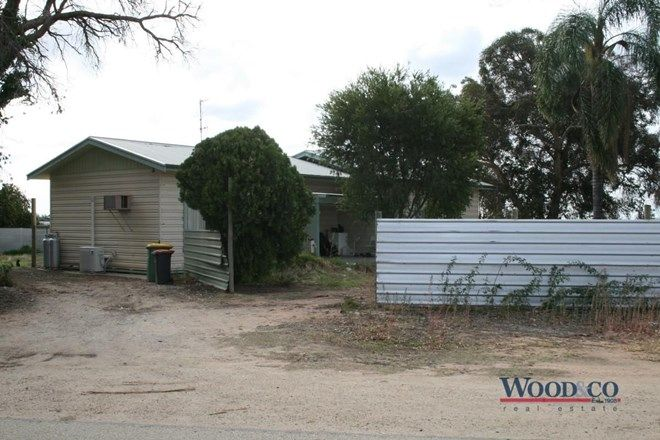 Picture of 102 Scown Road, TRESCO WEST VIC 3584