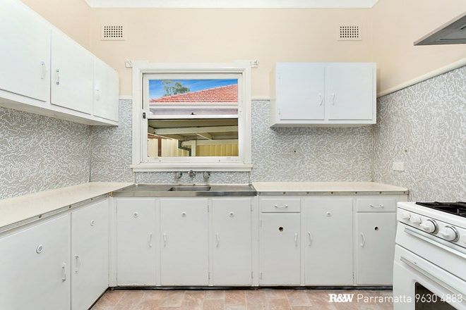 Picture of 13 Lucy Street, MERRYLANDS WEST NSW 2160