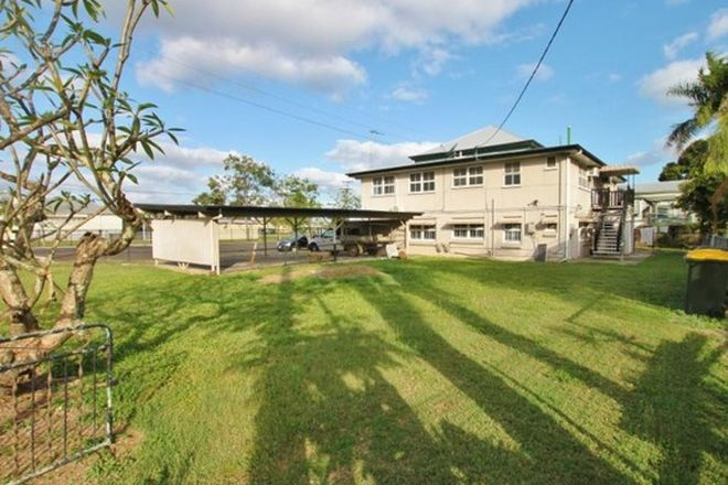 Picture of 1/200 Talford Street, ALLENSTOWN QLD 4700