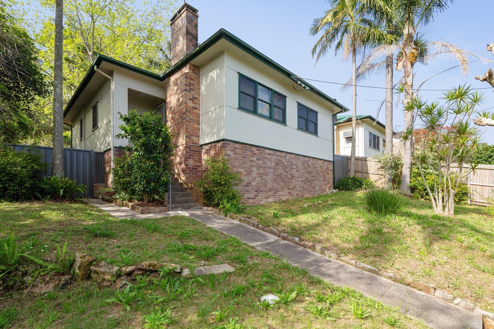 22 Donnison Street West, West Gosford NSW 2250, Image 0