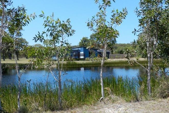 Picture of 169 Bicentennial Dr, AGNES WATER QLD 4677