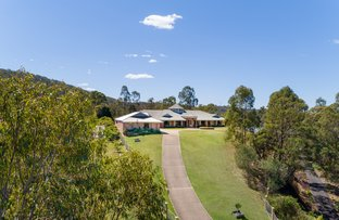 Picture of 7 Millbrook Drive, Pullenvale QLD 4069
