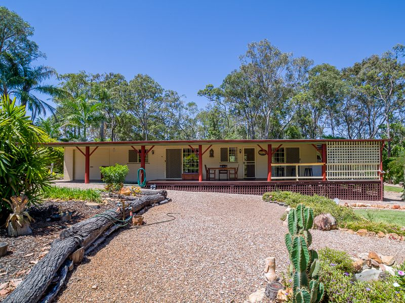 397a Bingham Road, Booral QLD 4655, Image 0