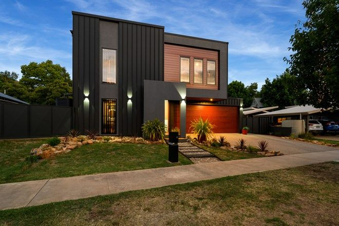 Picture of 4 Mountain Mist Drive, BRIGHT VIC 3741