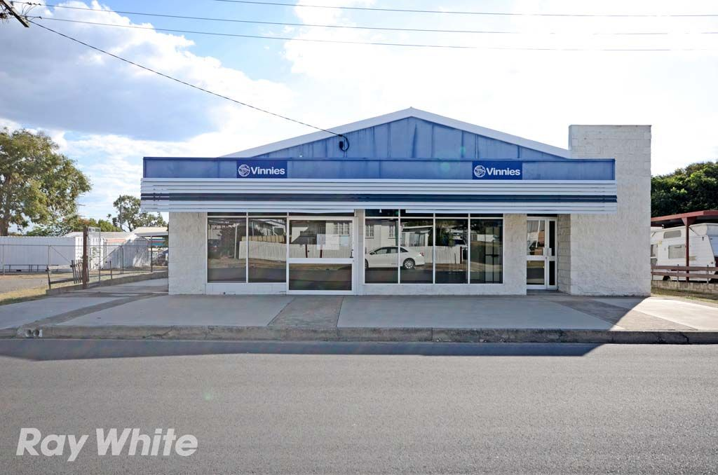 125-127 Kariboe Street, Biloela QLD 4715, Image 0