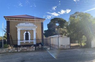 Picture of 4 James Street, Georgetown SA 5472