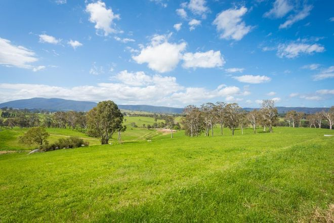 """Picture of """"Hillview"""" Princes Highway, BEGA NSW 2550"""