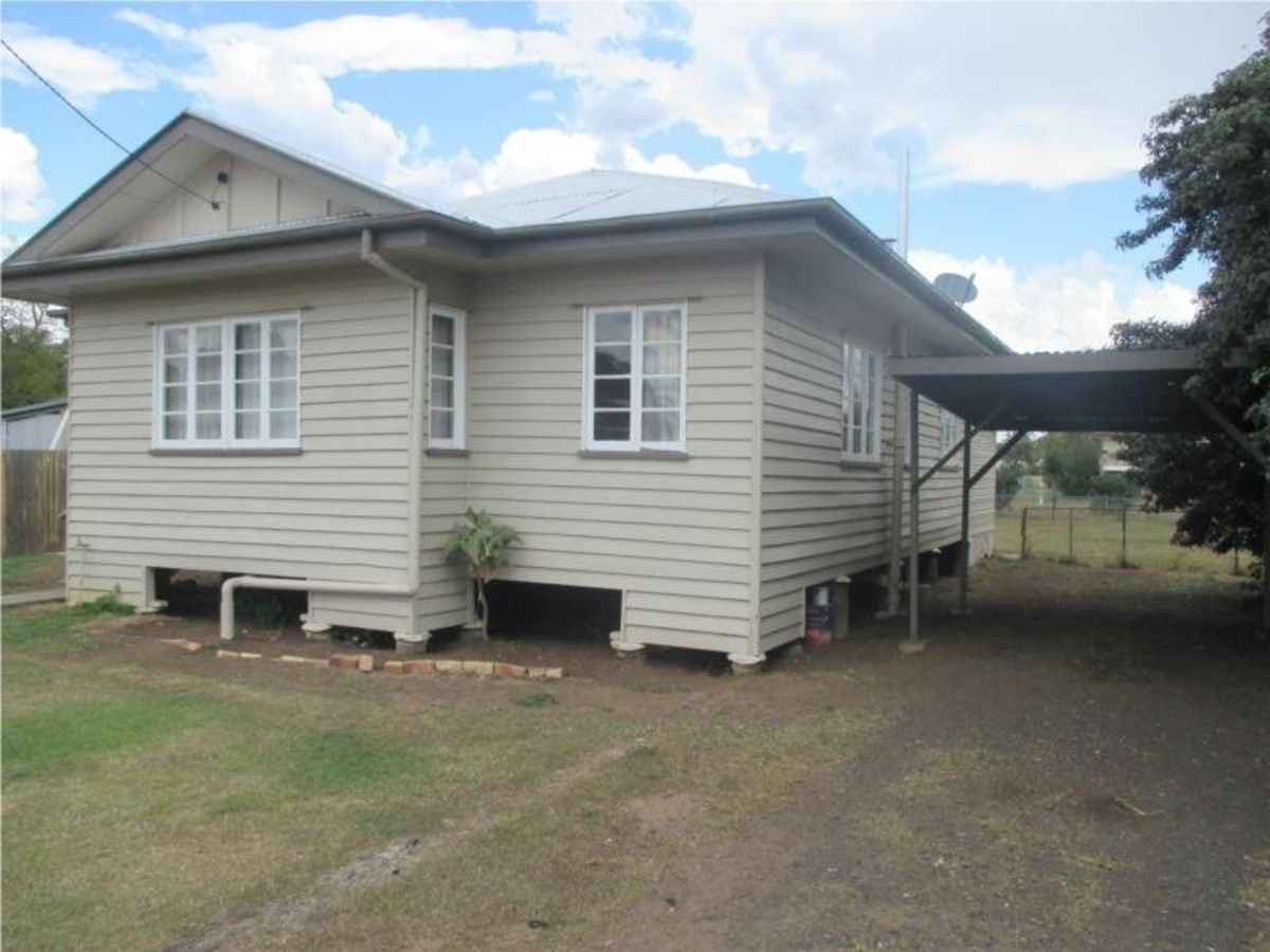 70 Alfred Street, Dalby QLD 4405, Image 0