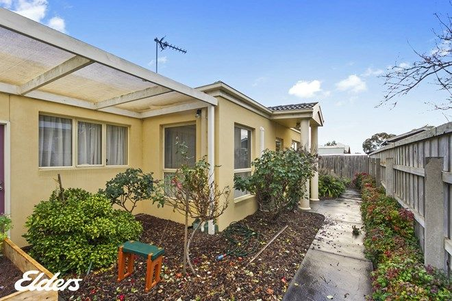 Picture of Unit 2/406 Commercial Road, YARRAM VIC 3971