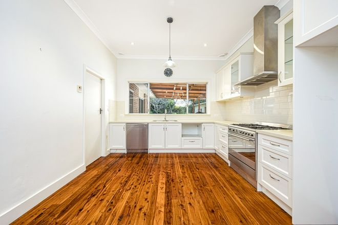Picture of 24 Strickland Avenue, LINDFIELD NSW 2070