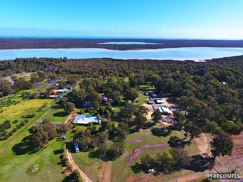 262 Newnham Road, Lake Clifton WA 6215, Image 1