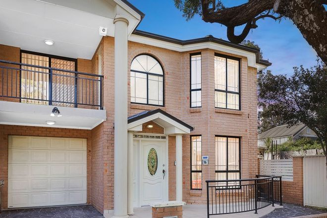 Picture of 1b Woloroi Crescent, REVESBY NSW 2212