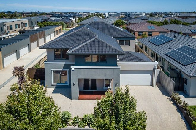 Picture of 16 Denman Drive, POINT COOK VIC 3030