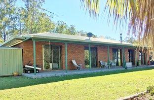154 Scotts Lane, Runnymede QLD 4615