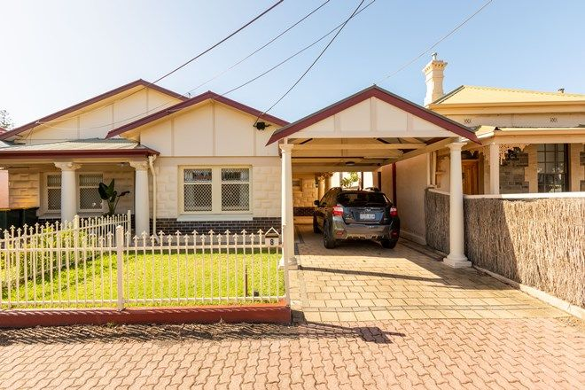 Picture of 8 Mary Street, GLENELG NORTH SA 5045