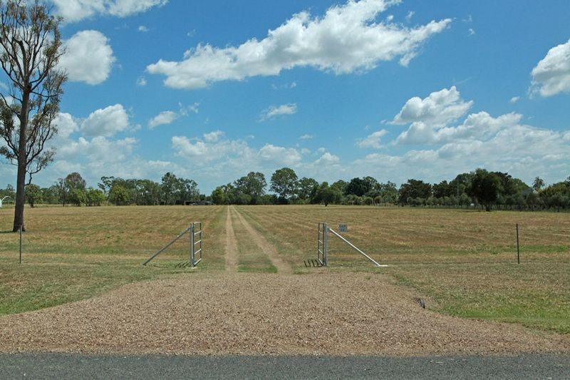 Lot16 Nerreman Rd, Wivenhoe Pocket QLD 4306, Image 2
