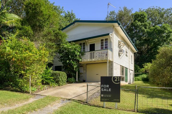 Picture of 1 Crawford Street, GYMPIE QLD 4570