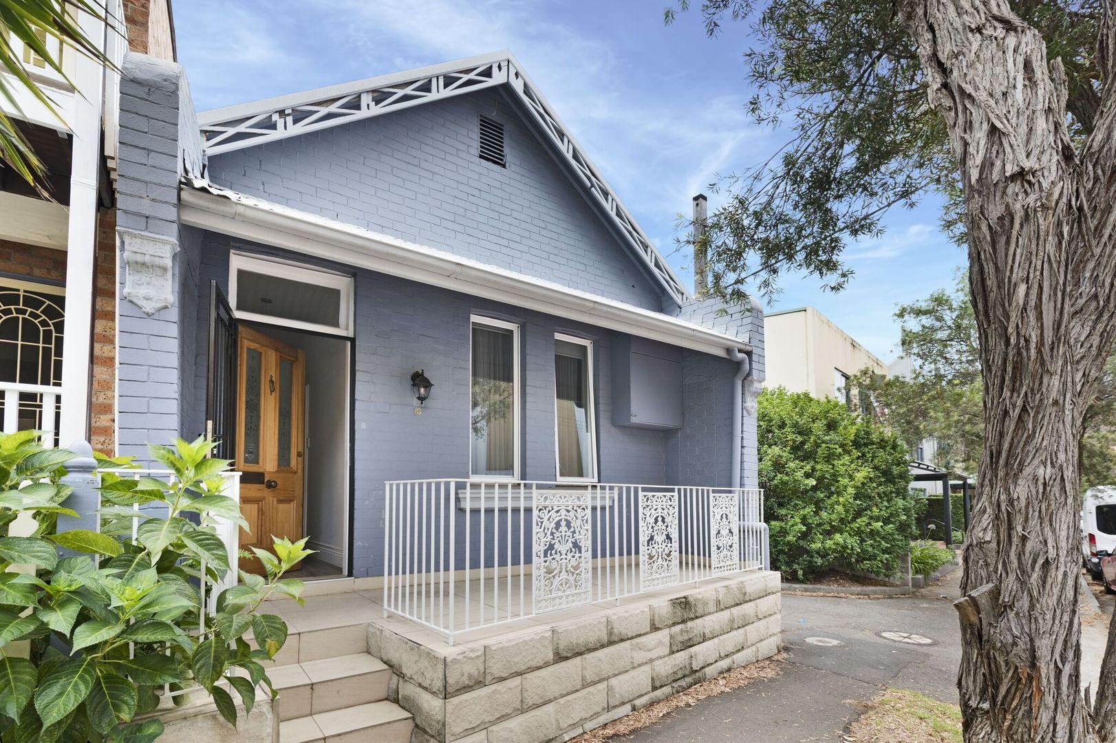 15 Parsons  Street, Rozelle NSW 2039, Image 0