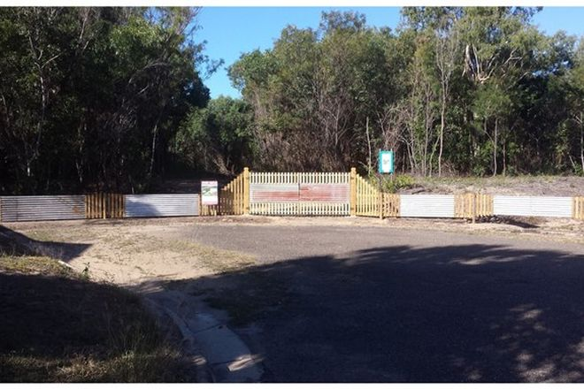 Picture of Lot 20 Coconut Street, FORREST BEACH QLD 4850