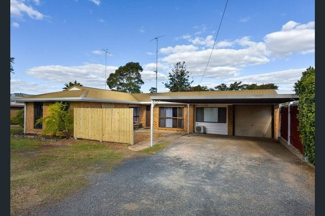 Picture of 30 Gore Street, WESTBROOK QLD 4350