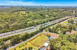 Picture of 1 Arjuna Way, Gaven QLD 4211