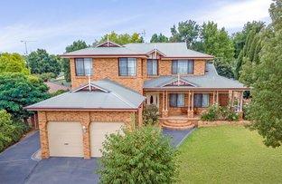 Picture of 17 Cedar Drive, Llanarth NSW 2795