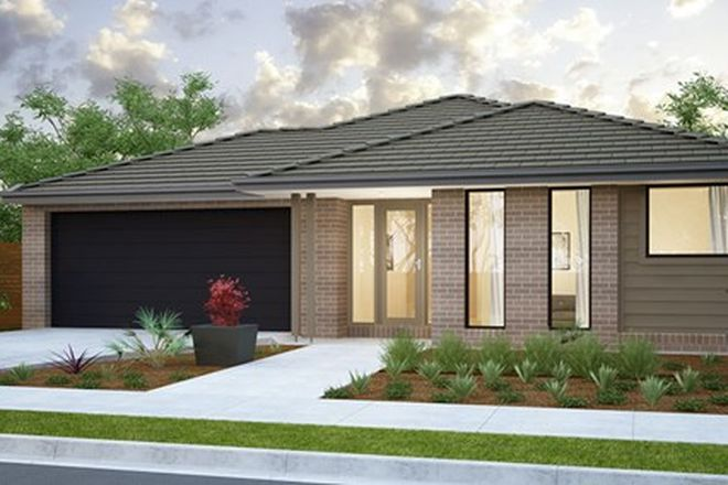 Picture of 33 Blossom Drive, EPSOM VIC 3551