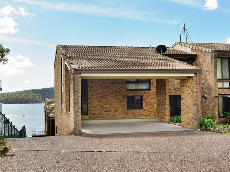 3/107 Soldiers Point Road, Soldiers Point NSW 2317, Image 2