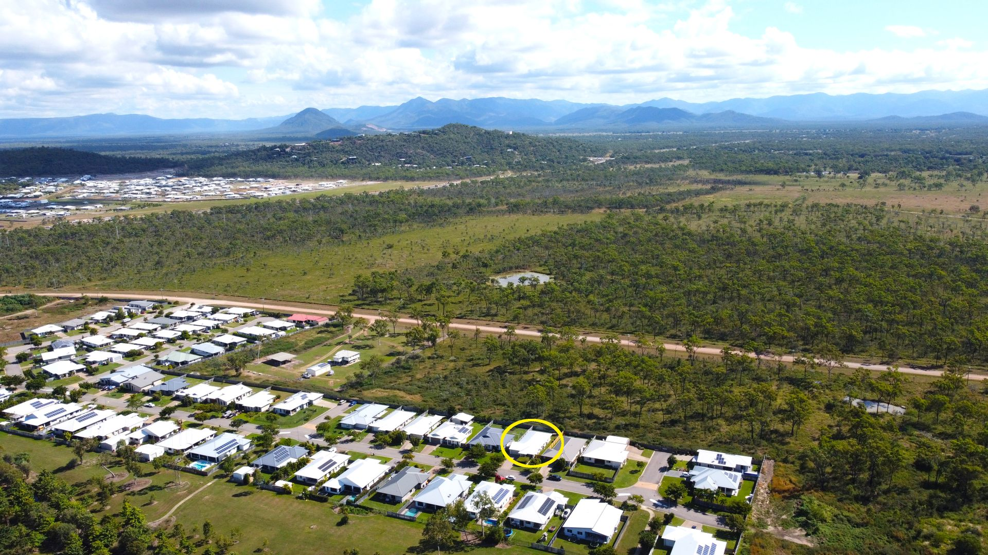 33 Pongamia Parade, Mount Low QLD 4818, Image 0