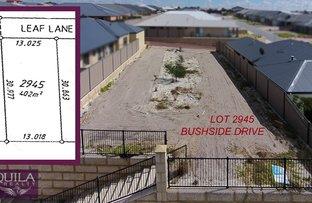 Picture of Lot 2943, 2964, 2965 Bushside Drive, Aveley WA 6069