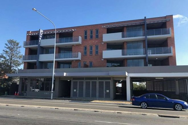 Picture of 21/538 Woodville Road, GUILDFORD NSW 2161
