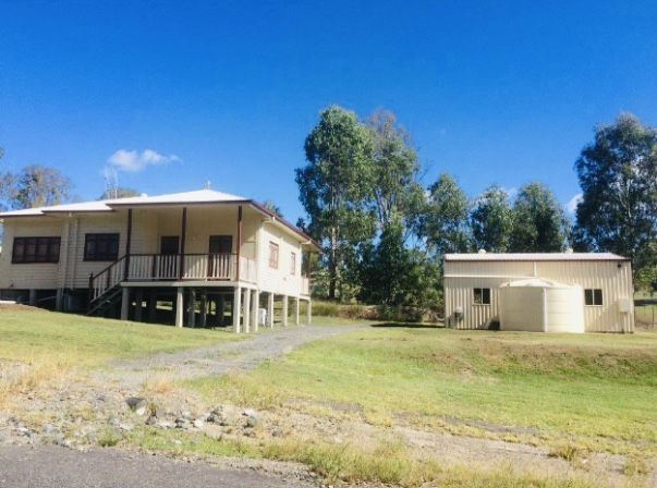 3 Evans Street, Mount Perry QLD 4671, Image 0