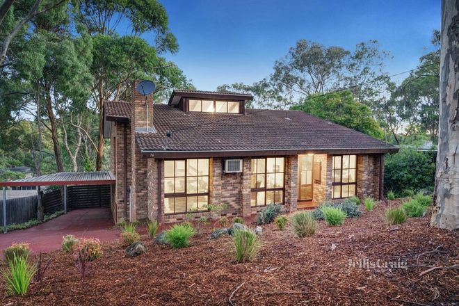 Picture of 76 Livingstone Road, ELTHAM VIC 3095