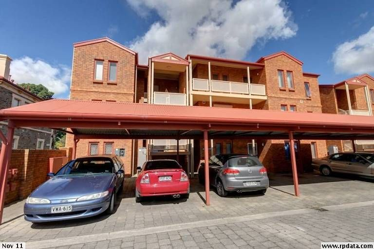 14/142 Carrington Street, Adelaide SA 5000, Image 2