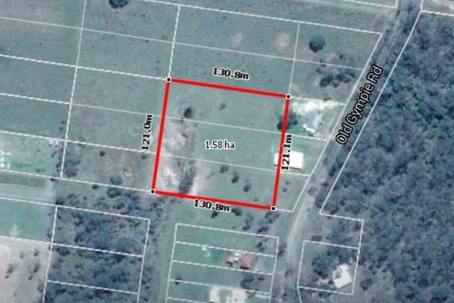 Picture of Lot 3 Ipomea Street, OWANYILLA QLD 4650