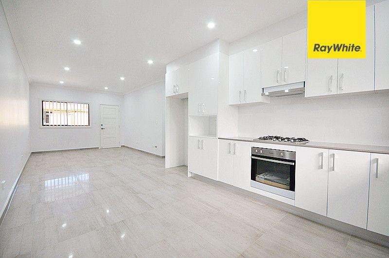 GRANNY FLAT Martin Street, Lidcombe NSW 2141, Image 1