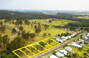 Picture of Lot 3 Bangalow Rd, Coopernook NSW 2426