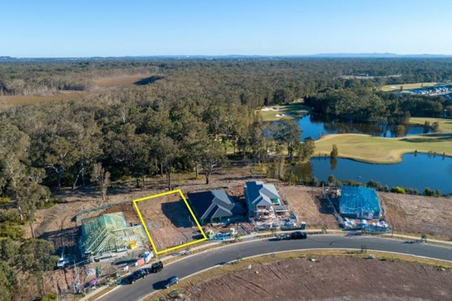 Picture of Lot 30 Sunningdale Circuit, MEDOWIE NSW 2318