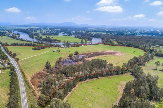 Picture of 1716 Oxley Highway, SANCROX NSW 2446