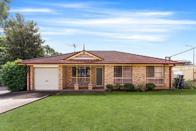 Picture of 1/46 Chamberlain Street, CAMPBELLTOWN NSW 2560
